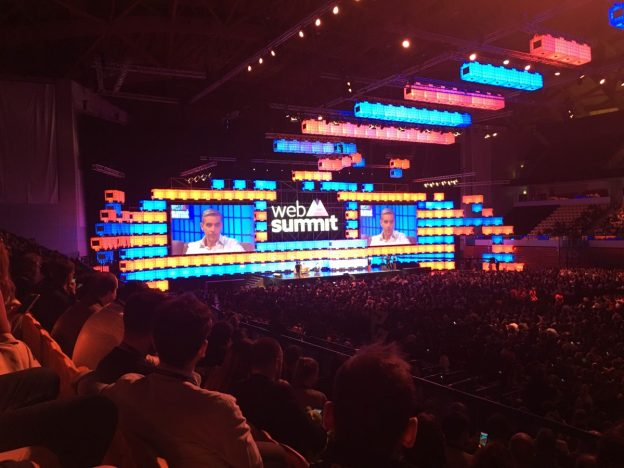Web Summit 2016 – a short review
