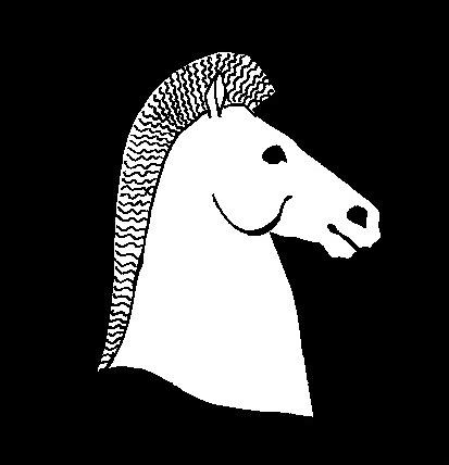 White Horse Press Logo