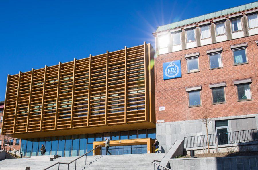 KTH Södertälje building