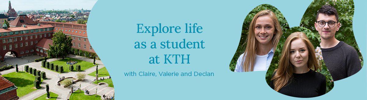 The KTH International Student Blog