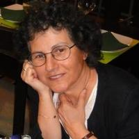 Profile picture of Ayse Nyberg