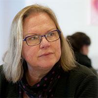Ann Catherin Hörjel