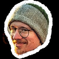 Profile picture of Anton Erholt