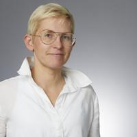 Agnieszka Zalejska Jonsson