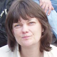 Anna Hedlund Åström