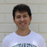 Israel Luis Peña