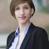 Profile picture of Ana Isabel Mendoza Alvarez