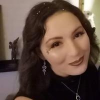 Profilbild av Amanda Kessler