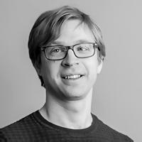 Profilbild av Albin Eriksson Östman
