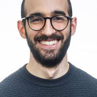 Profilbild av Alexandros Efraim Alexakis