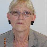 Profilbild av Alicja Tykocka Ström