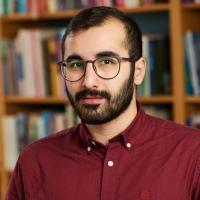 Profilbild av Alireza Mahmoudi Kamelabad