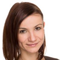 Anna Mavroudi