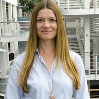 Profilbild av Agnieszka Stasiak