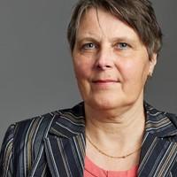 Profilbild av Anna Dahlström