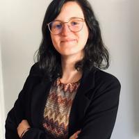 Profile picture of Claudia Andruetto