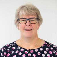 Profilbild av Anna Höglund Rehn