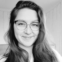 Profilbild av Anna Hidalgo Larsson