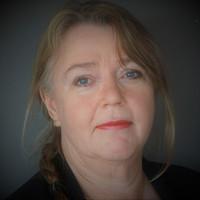 Profilbild av Ann Sjöblom
