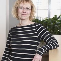Ann-Beth Antonsson Lundberg