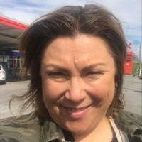 Profilbild av Annika Parswald