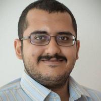 Profile picture of Muhammad Arif
