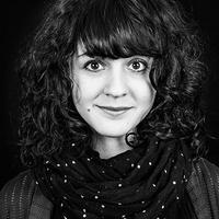 Profilbild av Caroline Arkenson