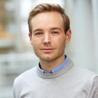 Profilbild av Arne Quellmalz