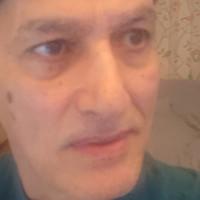 Profilbild av Ahmad Reza Roozbeh