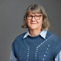 Åsa Gustafson