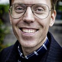 Alexander Ståhle