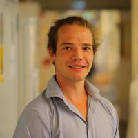 Profilbild av Arne Stamm