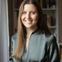Profilbild av Agnes Stenbom