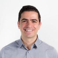 Profilbild av André Tiago Abelho Pereira