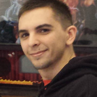 Profilbild av Marco Atzori