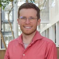 Profilbild av Matthieu Barreau