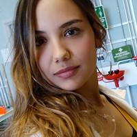 Profilbild av Maria Paraskevi Belioka
