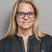Profilbild av Monica Bellgran