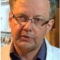 Berndt Björlenius