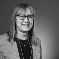 Britt-Marie Bergman