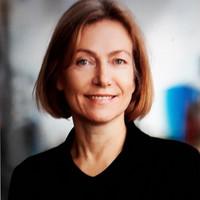 Profilbild av Britt Sjöstedt