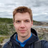 Profile picture of Sebastian Bujwid