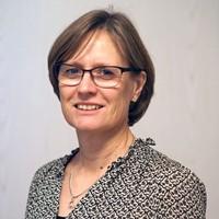 Carina Lagergren