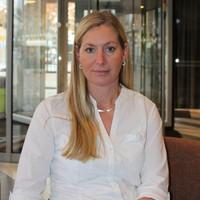 Profilbild av Cecilia Österman