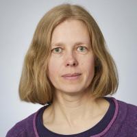 Cecilia Sundberg