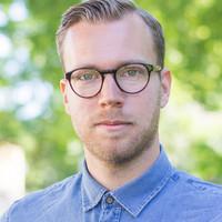 Profilbild av Christofer Andersson