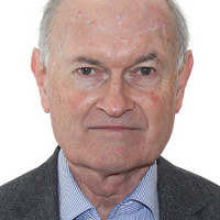 Profile picture of Christofer Leygraf
