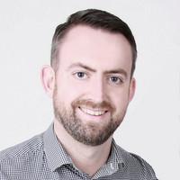 Ciarán O'Reilly