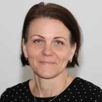 Cecilia Kilman Kronvall