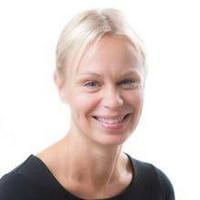 Camilla Byström